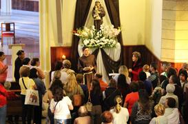 """Dia de Santo Antônio: Uma quarta-feira com """"cara"""" de terça"""