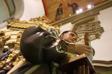 Como Santo Antônio fez a multiplicação dos pães dos pobres