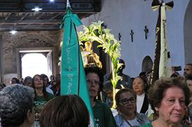 A mensagem franciscana para o Dia Mundial do Meio Ambiente no Convento Santo Antônio