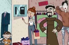 """""""Os desafios da Ecologia Integral"""" é tema de série animada"""
