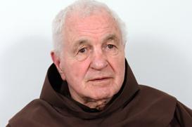 """Aos 80 anos, falece o """"professor"""" Frei Mário Brunetta"""