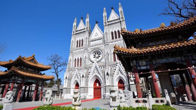 Acordo Provisório Santa Sé-China: Momento histórico