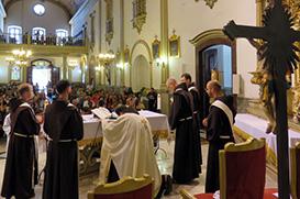 Missa Nordestina: conheça as lições do baião de dois