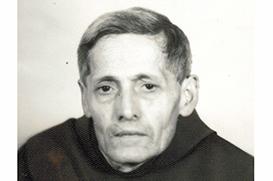Congregação fundada por Frei Orestes completa 50 anos