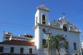 Pró-Vocações visita a Paróquia Porciúncula de Santana