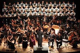 Canarinhos: Concerto Dia Espiritual de Finados