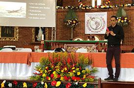 Encaminhamentos finais do Congresso Missionário