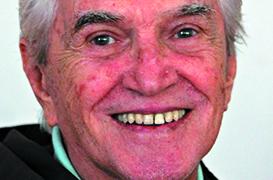 Falece Frei Antonio Marcos Koneski aos 81 anos