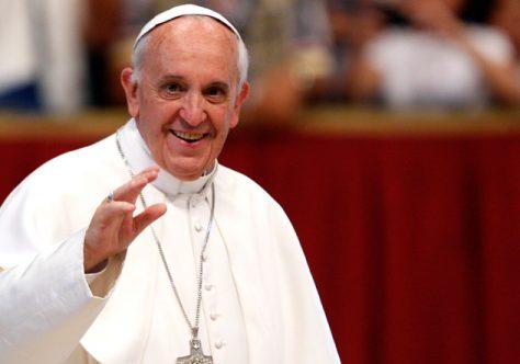 Íntegra da entrevista do Papa Francisco a Pe. Spadaro