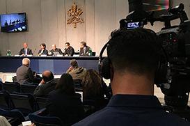 Dom Scicluna sobre abusos: essencial buscar a verdade