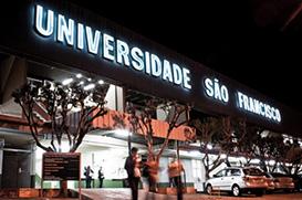 USF oferece bolsas de estudo de até 100%