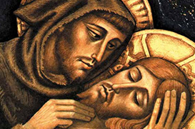 """""""Em Cristo somos todos irmãos"""". Começa o Tríduo."""