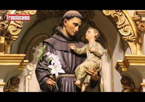 1º Dia: Santo Antônio de Pádua ou de Lisboa?