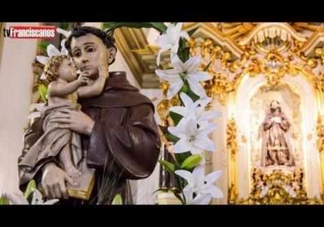 2º Dia: Santo Antônio e São Francisco