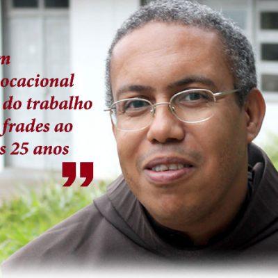 Frei José e os novos desafios da Missão de Angola