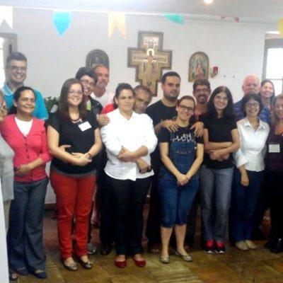 OFS promove encontro para casais franciscanos