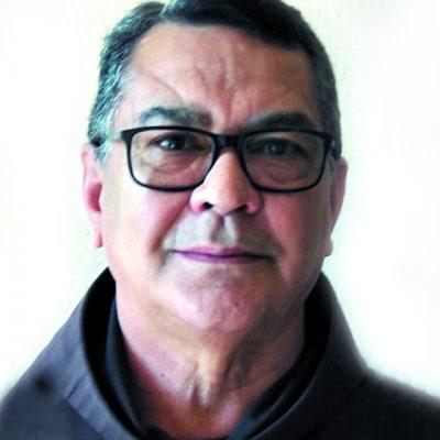 Aos 67 anos, falece Frei Perceval Canuto em Bragança Paulista
