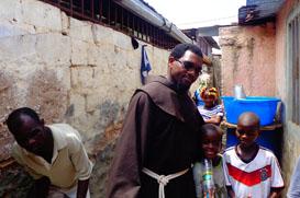 Missões preparam as ordenações em Angola