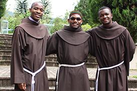 Missão de Angola terá três novos presbíteros hoje