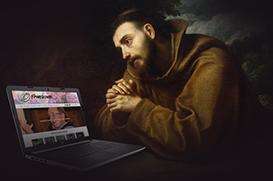 Província da Imaculada Conceição lança novo Portal