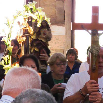 """""""Não existe altar mais perfeito do que o coração de Jesus"""""""