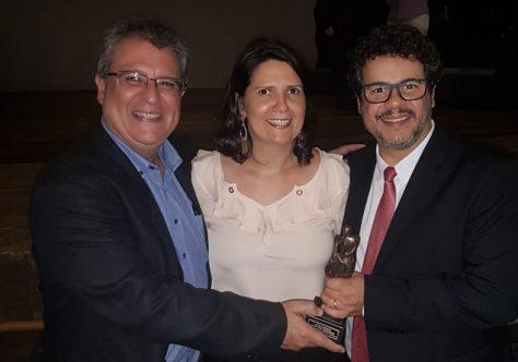 Instituto Canarinhos ganha Prêmio Guerra-Peixe