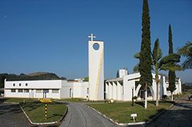Campanha do Pró-Vocações em Santa Catarina