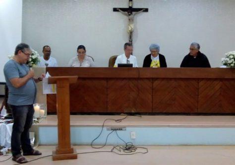 Franciscanos seculares estão reunidos em Capítulo