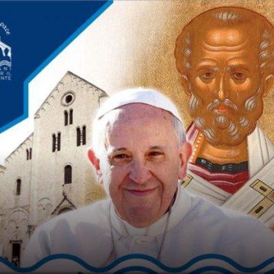 Bari espera o Papa para rezar pela paz no Oriente Médio