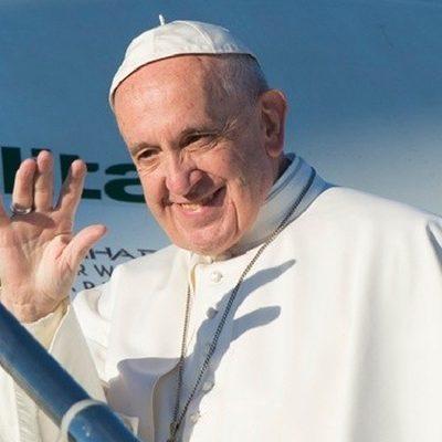 Papa Francisco na Suécia: do conflito à comunhão