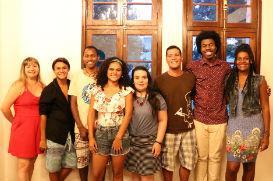 Participantes do Curso de Verão refletem sobre migração e políticas públicas