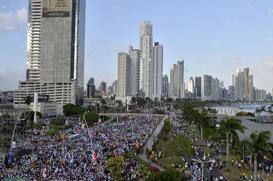 Missa abre a JMJ na Cidade do Panamá