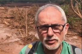 Frei Rodrigo: Uma tragédia criminosa anunciada