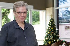 """""""Uma boa Igreja tem que ter grande amor aos pobres"""", afirma Fernando Altemeyer"""