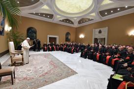 Não basta mudar livros litúrgicos para melhorar qualidade da liturgia
