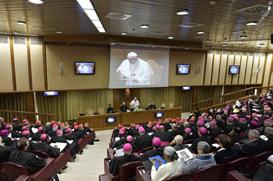 """Papa sobre abusos: """"São necessárias medidas concretas"""""""