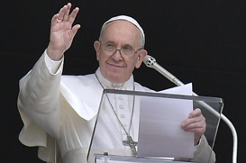 """Angelus: """"Nesta Quaresma, subamos também nós a montanha com Jesus"""""""