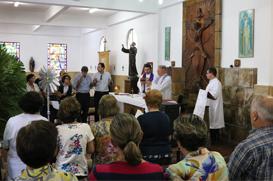 Paulo Machado: Um século dedicado ao carisma franciscano