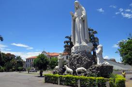 Seminário Frei Galvão completa 77 anos e inicia campanha para reforma