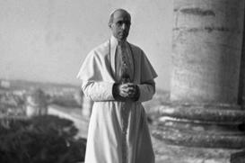 Papa Francisco anuncia abertura dos arquivos do Pontificado de Pio XII