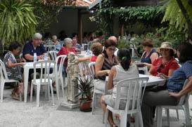 Evento beneficente reúne mais de 400 pessoas no Seminário Frei Galvão