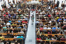 Orquestra Sinfônica do Espírito Santo faz concerto de gala na Festa da Penha