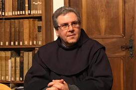 Frei Patton comenta apelo do Papa por Jerusalém