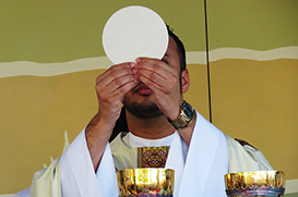 Festa da Penha: Jesus precisa ser o centro de nossa vida
