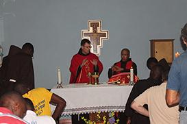 Começa o IV Capítulo da Fundação Imaculada Mãe de Deus de Angola