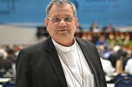 Dom Joel Portella é o novo secretário geral da CNBB