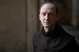 Franciscano recebe prêmio de Direitos Humanos na Lituânia