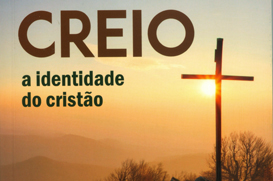 """Frei Clarêncio lança """"Creio"""", as verdades da fé de forma simples e essencial"""