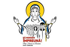 Na Romênia, a 30ª Viagem Apostólica do Papa Francisco