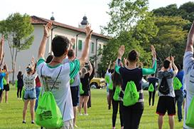 Inscrições para Missões Franciscanas da Juventude terminam dia 18